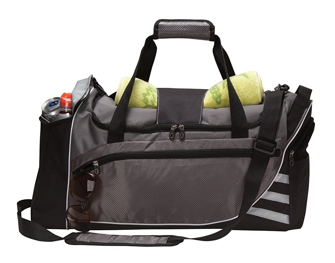 Amazon.com: travelwell Carry On Deporte Viaje Gimnasio bolsa ...