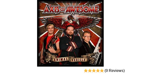 4 Chords [Explicit] by The Axis of Awesome on Amazon Music - Amazon.com