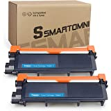 S SMARTOMNI TN660 TN630 Compatible Toner Cartridge Replacement for Brother TN660 TN 660 630 TN-630 use for Brother HL-L2340DW