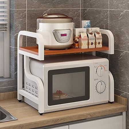 Shelf Rejilla para Horno de microondas - Adecuada para cocinas ...