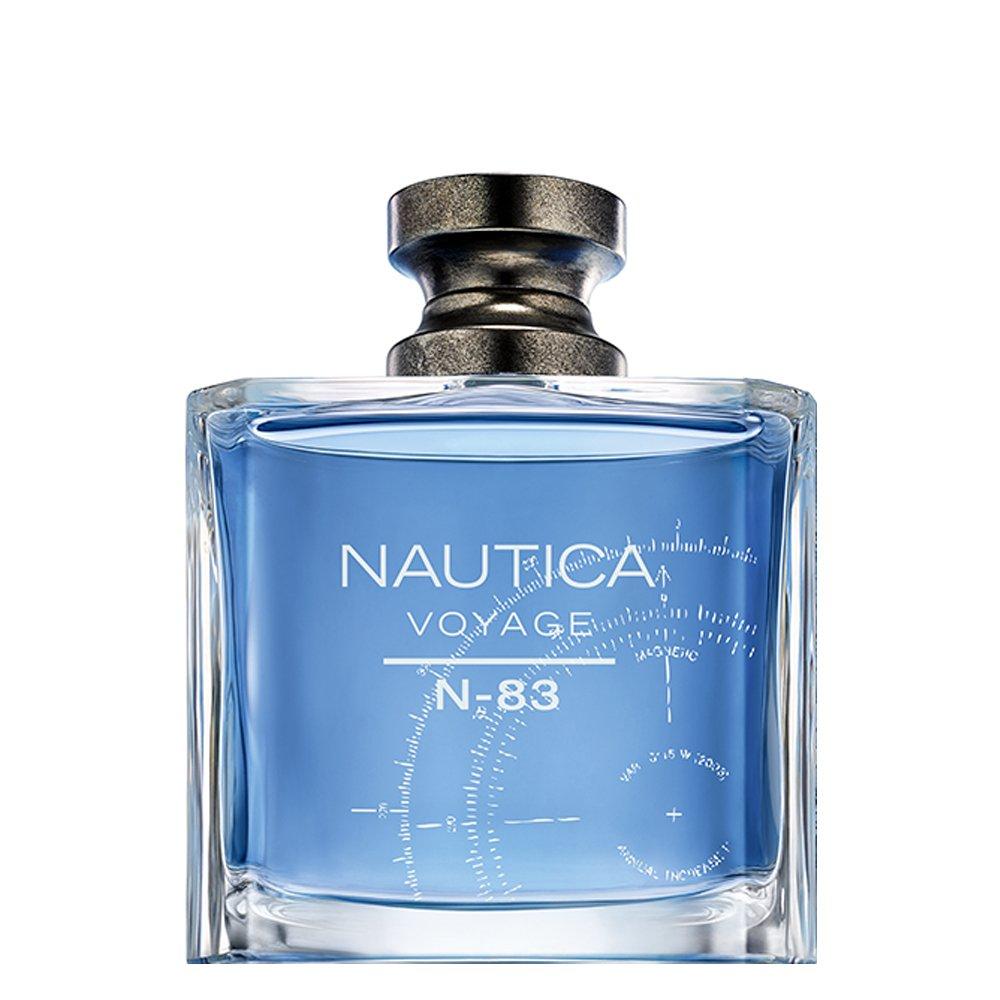 Nautica Voyage Sport By For Men 34 Oz Eau De Axe Deodorant Bodyspray Score 150 Ml Twin Pack N 83 Toilette Spray Ounce