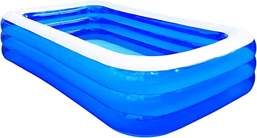 actoper Inflatable Swimming Pool