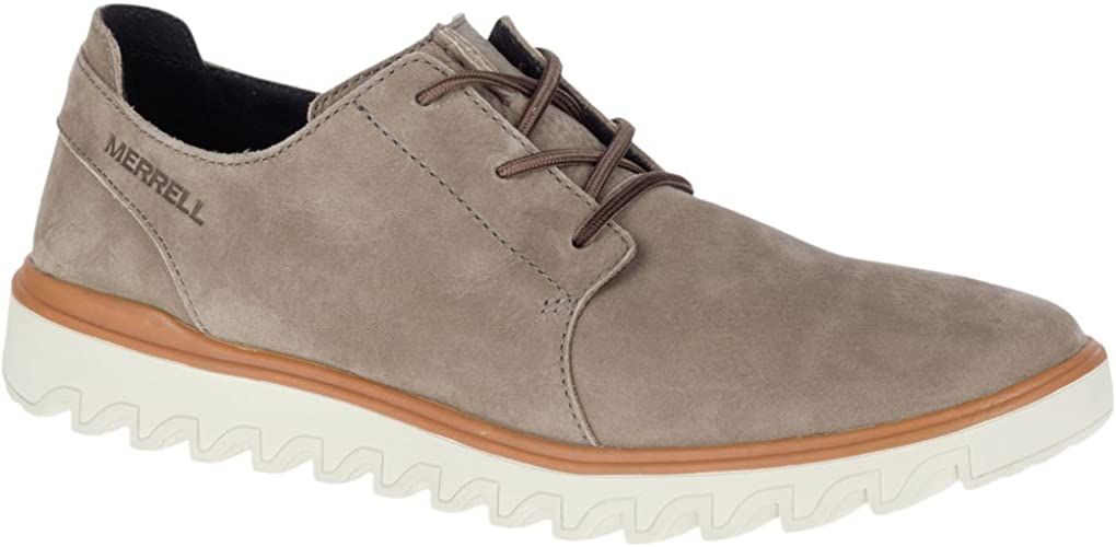 Downtown Leather Full Mens Merrell Grain Casual Sunsill Lace exWdBrCo