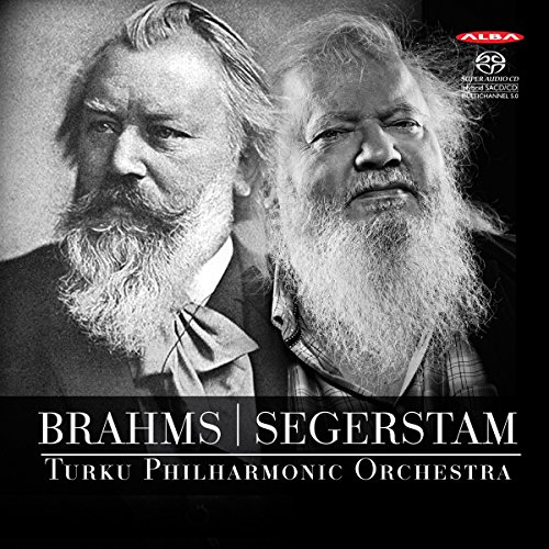 BRAHM / TURKU PHILHARMONIC ORCHESTRA