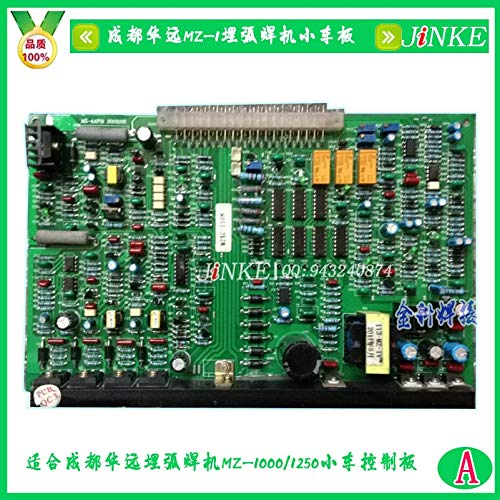 (Lysee NZ-1 submerged arc welding machine carriage board 1000/1250 repair main control circuit board accessories - (Color: 1250))