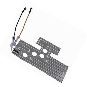 Ketofa Refrigerator Garage Heater Kit Replacement for Frigidaire Kenmore 5303918301 AP3722172 PS900213 AH900213