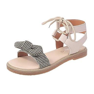5940b969ecb7e Amazon.com: Women's Summer Bohemian Sandals by Dainzuy,Fashion ...