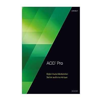ACID Pro 7 [Download]