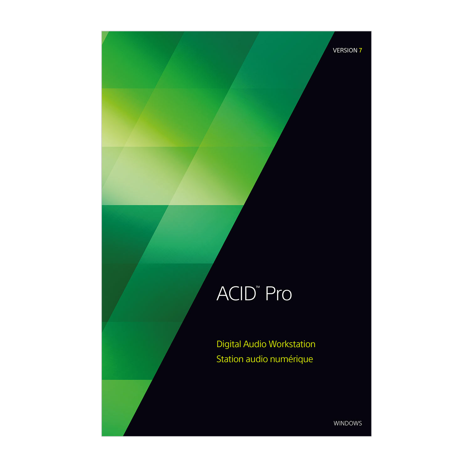 ACID Pro 7 [Download] by MAGIX