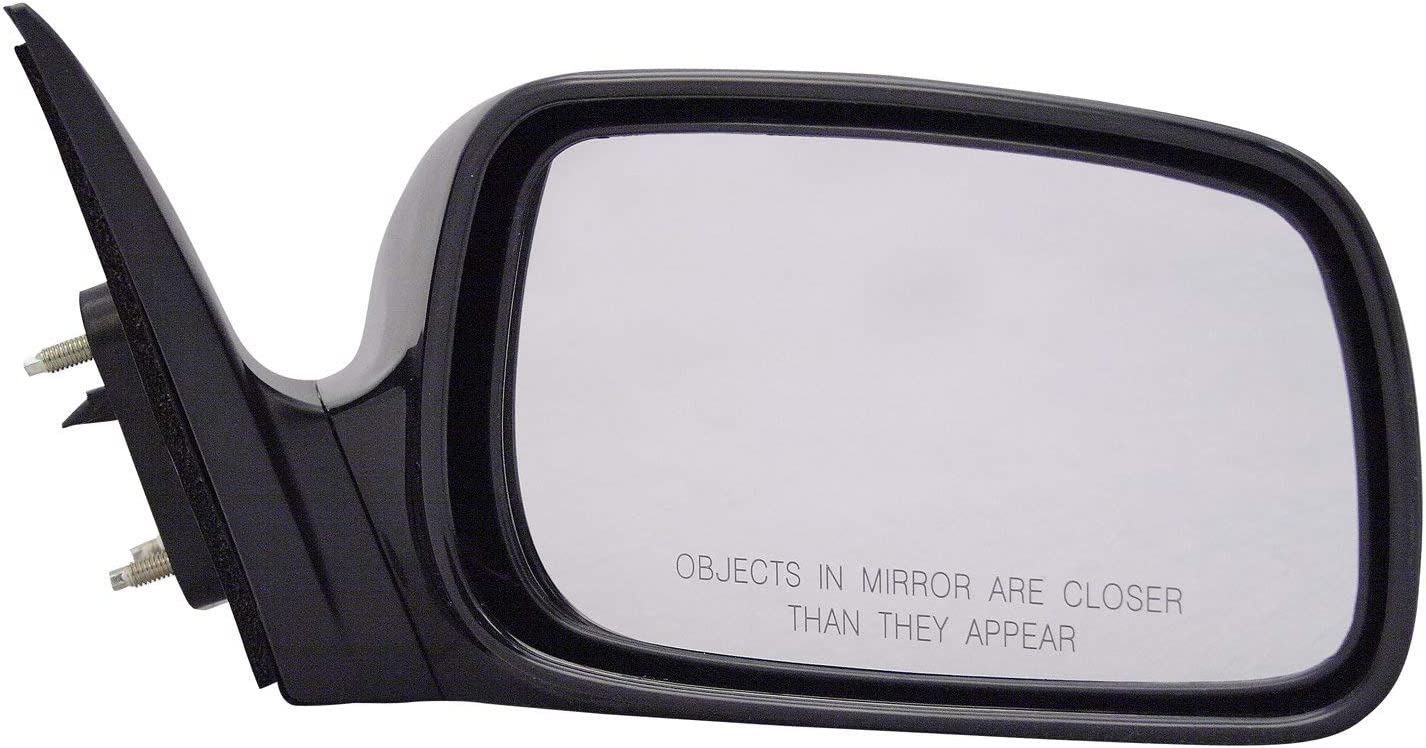 TO1320215, TO1321215 Black Roane Concepts Replacement Left Driver Side and//or Right Passenger Side Door Mirror Non-Heated Power for 2007-2011 Toyota Camry