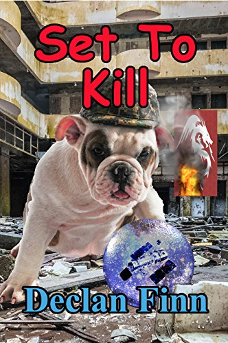 Set to Kill: A Sean AP Ryan Novel (Convention Killings Book 2) by [Finn, Declan]