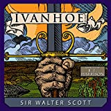 Bargain Audio Book - Ivanhoe