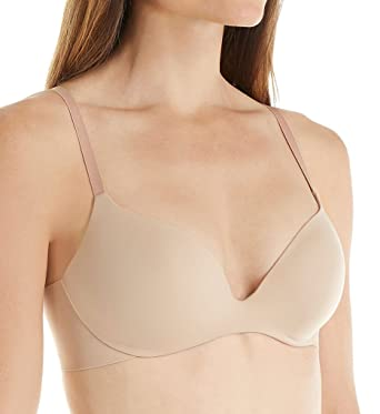 272fd5ae1d SPANX Women s The Naked Collection Demi More Bra at Amazon Women s Clothing  store