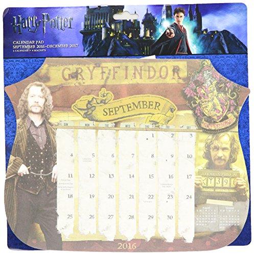Harry Potter 2017 Desk Calendar product image