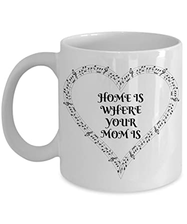 Mugs For Mom Or Step