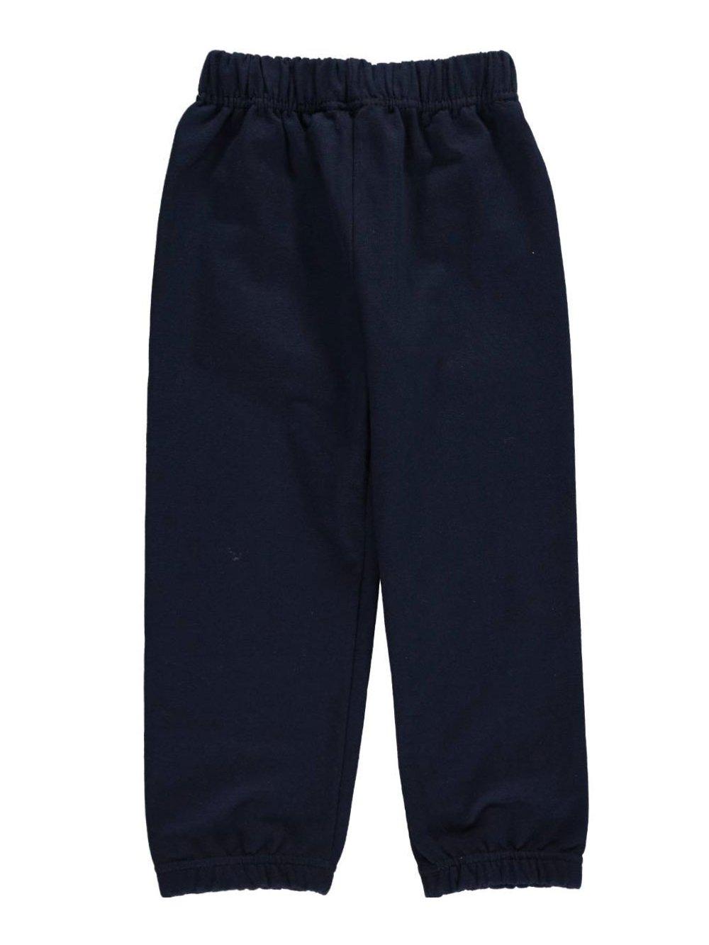 TATO Little Boys' Fleece Sweatpants