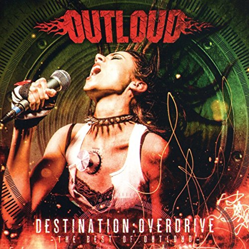 Outloud: Destination: Overdrive (the Best of Outloud) (Audio CD)