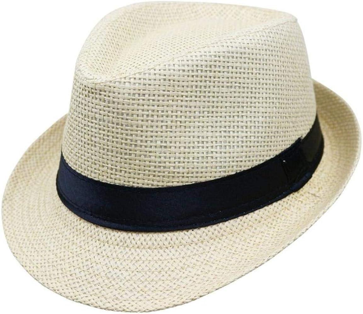 Estilo de Verano Sombrero de Sol para niños Sombrero de Playa ...