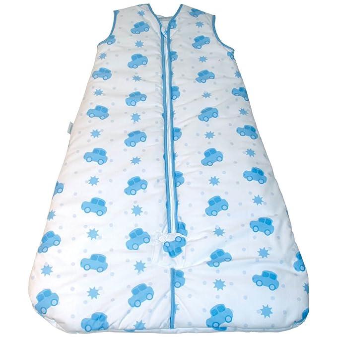 Pekebaby Saco de dormir bebé COTXET 2.5 tog: Amazon.es: Ropa y accesorios