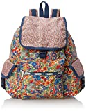LeSportsac Voyager Backpack, Liberty Combo, One Size