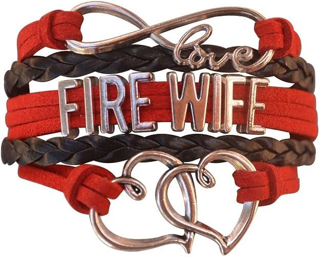 Fire Wife Bracelet