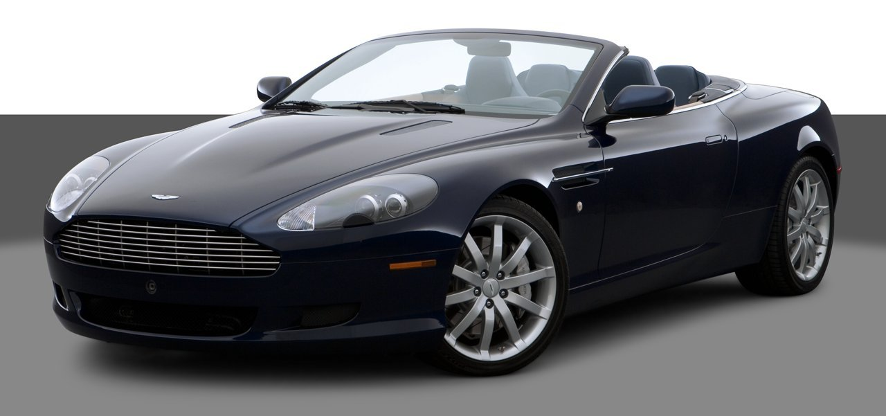 Amazoncom MercedesBenz CL Reviews Images And Specs - Aston martin db9 manual transmission