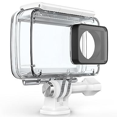 Caja Impermeable Xiaomi Yi II 2 4K Cámara Deportiva Carcasa ...