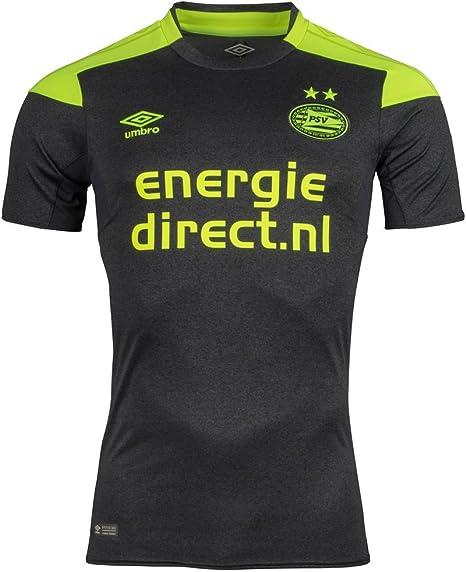 Umbro PSV Away Camiseta de Equipo. Unisex Adulto