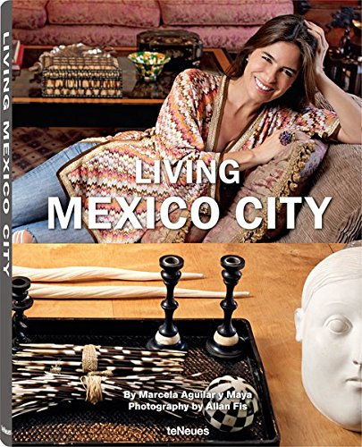 Living Mexico City