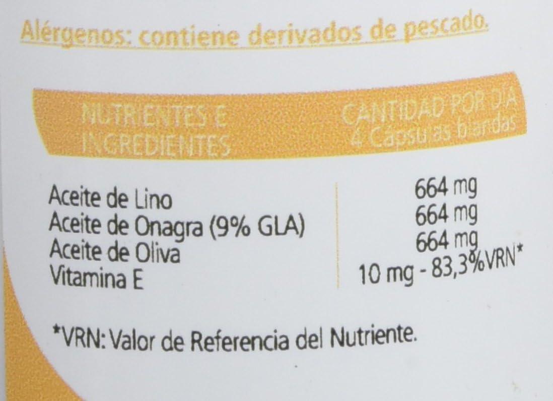 SANON - SANON Omega 3,6,9 110 cápsulas blandas de 720 mg: Amazon.es: Salud y cuidado personal