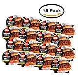 PACK OF 18 - Hormel Sandwich Makers Sloppy Joe Barbecue Sauce with Beef, 7.5 oz