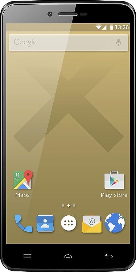 Primux PTDE6-60IQ6735B - Smartphone de 6
