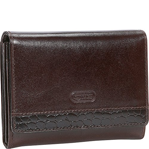 leatherbay-accordian-wallet-with-crocbrownone-size