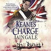 Keane's Charge | Iain Gale