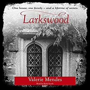 Larkswood Audiobook
