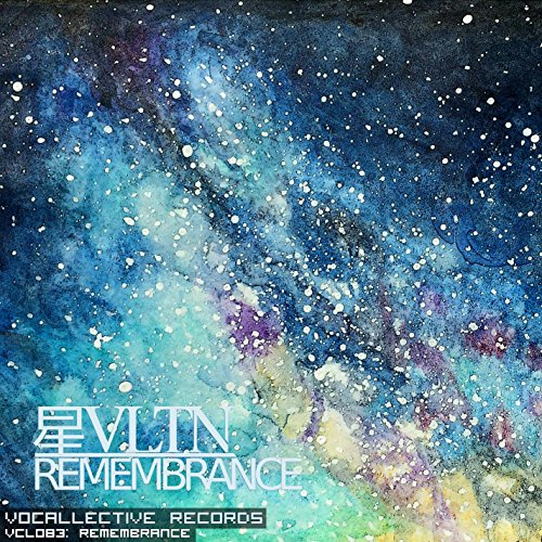 Remembrance (feat. Vocaloid Ha...