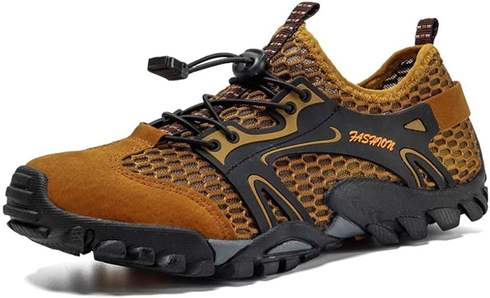 Aerlan Water Shoes Mens,Water Shoes for Mens Womens,Leisure wading shoes