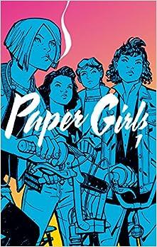 Descargar Por Elitetorrent Paper Girls (tomo) Nº 01 De Gratis Epub