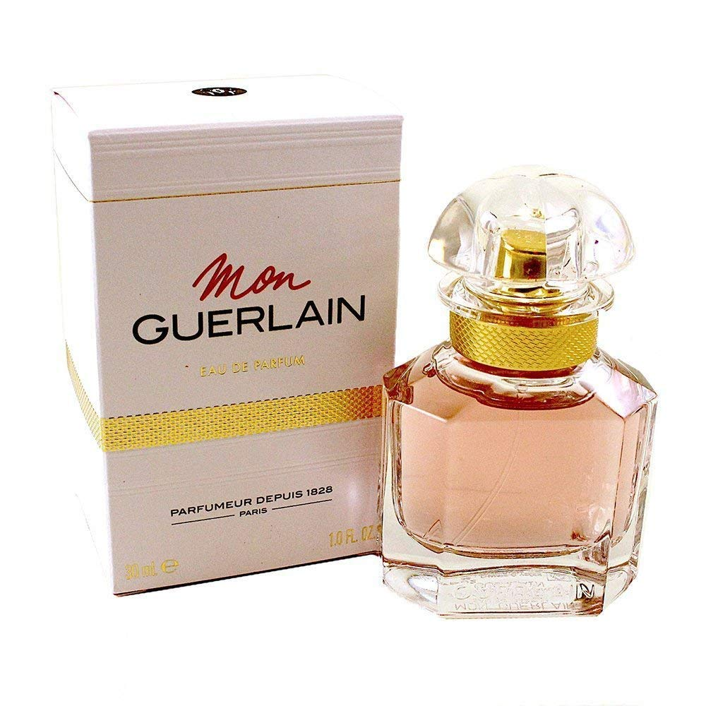 Spray Her30 Guerlain Eau For Parfum Mon De Ml cjL3AqS45R