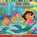 Dora Salva a las Sirenas, Artful Doodlers Limited Staff, 1416947256