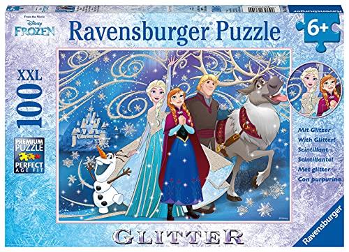 Ravensburger 13610 puzzle Puzzle - Rompecabezas (Puzzle rompecabezas, Dibujos, Niños, Niño/niña, 6 año(s), 490 mm) , color/modelo surtido