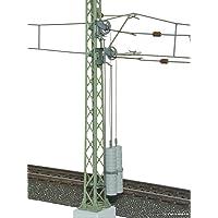 Viessmann - Catenarias para modelismo ferroviario H0 (4164)