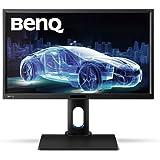 BenQ BL2420PT - Monitor de Diseño para CAD/CAM, Animación, Edición de Video, 2K QHD Alta Resolución 2560x1440, 23.8…