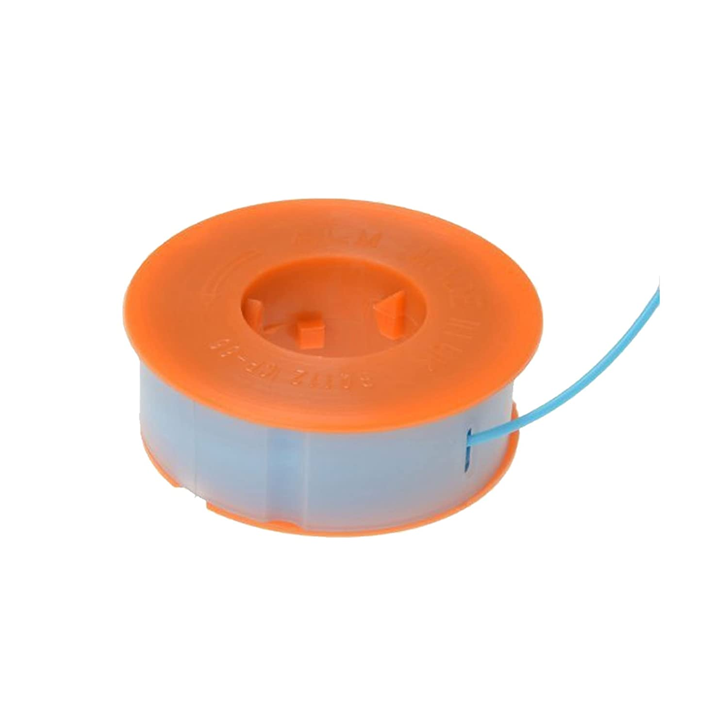 2 x ALM Strimmer Spool & Lines For Bosch ART 23 26 30 ...