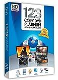 123 Copy DVD: Platinum 2013 (PC)