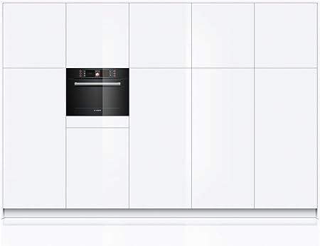 Bosch HBC86P763 - Horno+Microondas Partner Hbc86P763, Multifuncion ...