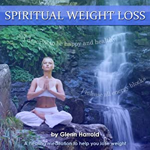 Spiritual Weight Loss Speech