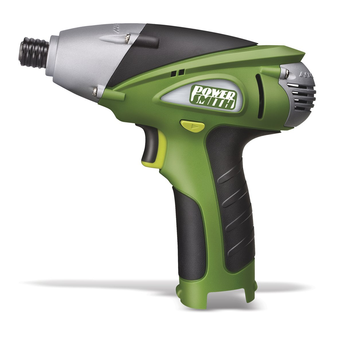 PowerSmith MLID12C Mag Lithium 12-volt Lithium Ion Compact Impact Driver with LED Light
