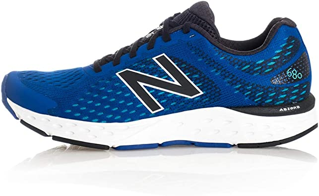 New Balance 680v6, Zapatillas para Correr de Carretera para Hombre: Amazon.es: Zapatos y complementos