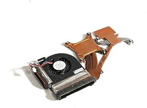 Lenovo Genuine T410 T410S Laptop CPU Fan Cooling Heatsink 60Y5145 60Y5070AA